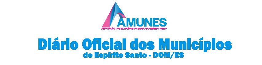 diario-oficial-dos-municipios-do-espirito-santo